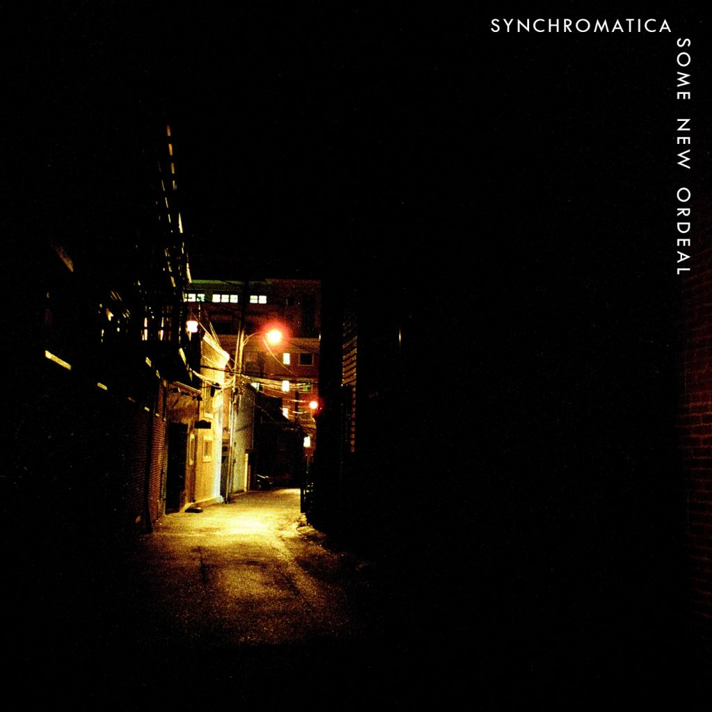Synchromatica | Some New Ordeal