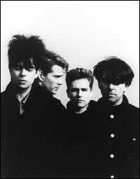 Echo and the Bunnymen | Post punk