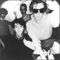 Psychedelic Furs | Post punk
