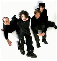 The Cure | Post punk